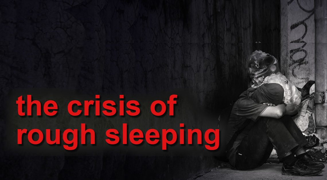 Focus on Rough Sleeping