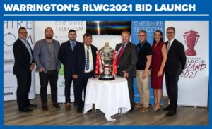 Image Source: Warrington Wolves Website: http://www.warringtonwolves.com